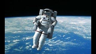 لن تتخيل مصير رائد الفضاء ان ابتعد عن المركبة وتاه فى الفضاء !!!