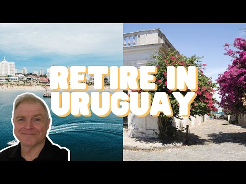 Best Places to Retire in Uruguay