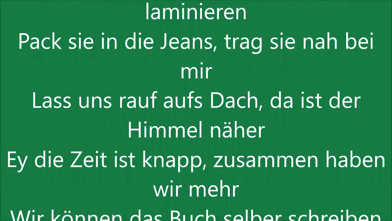 mark forster wir sind groГџ text