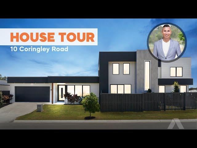 10 Coringley Road,  Greenbank   House Tour   Chris Gilmour