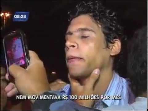 Download Traficante Nem da Rocinha ofereceu propina para não ser preso