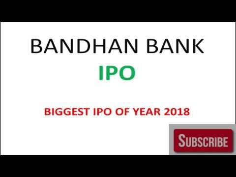 Bandhan Bank IPO REVIEW AND DATES- IPO OPEN, CLOSE, ALLOTMENT, FINANCIALS, GMP | bandhan bank ipo