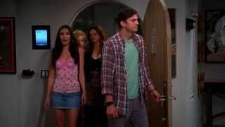 Jenny (Two and Half Men) What Just Happened? (1)
