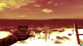 S.T.A.L.K.E.R. - Зимний Путь (телепорт на Южное плато)