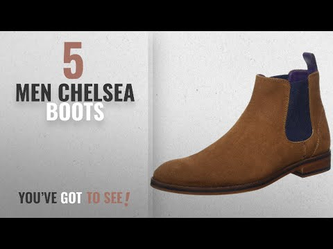 Ted Baker Chelsea Boots [ Winter 2018 ] | New & Popular