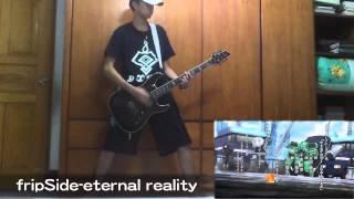 【とある科学の超電磁砲S】eternal reality 弾いてみた とある科学の超電磁砲S 検索動画 30