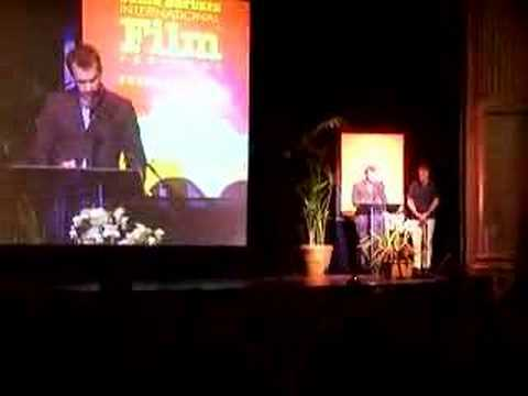 Santa Barbara Film Festival - Heath Ledger