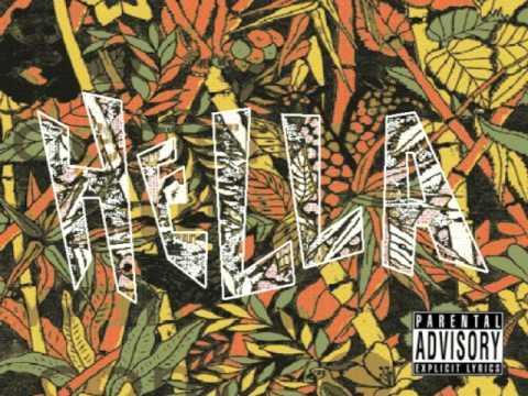 Cosmo2Cool - 2Pac,N [New jerkin mix] HELLA Mixtape //HD//