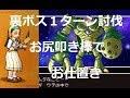 【お尻たたき棒の奇跡】ドラクエ11 邪神ニズゼルファ 1ターン(4手) 裏ボス【DQXI 3DS版】