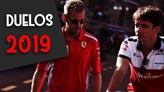 Los duelos de la temporada 2019 | Fórmula Fons