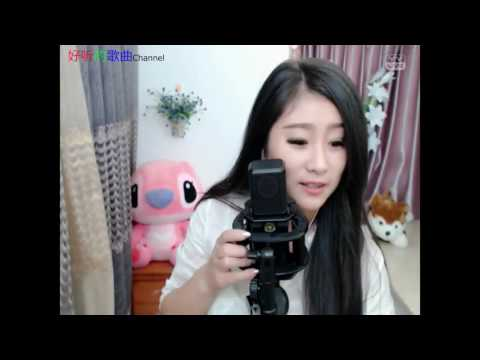 Beautiful chinese girl sing beautiful song - Cute Chinese Girl Sing - Goddess Mayfair - Good singing