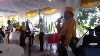 Patah Kemudi by Tengku Shafick (3Composer) and Family