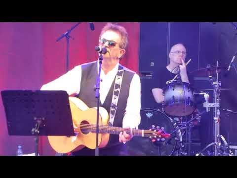 Donnie Munro - Chi Mi'n Geamhradh - Loreley Celtic Night 4.8.17