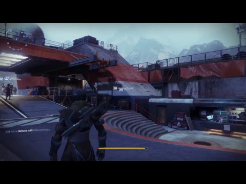 Destiny 2 full Game gameplay engram opening 1 of each  legendary and  exotic  
