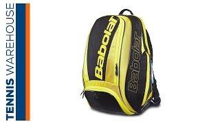 Babolat Pure Aero Tennis Backpack 2019