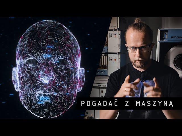 Pogadać z maszyną 4/4 | Filozofia i przyszłość botów konwersacyjnych