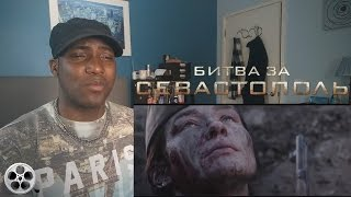 Битва за Севастополь (battle for sevastopol) Trailer - REACTION! thumbnail