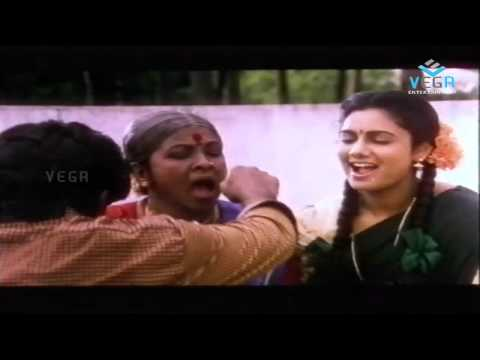 Chellakannu Movie : Yuvarani And Vignesh Romance Scene