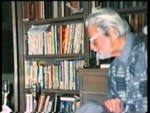 Dr Seuss' -  Rhymes and Reasons Documentary, Part 9 of 9
