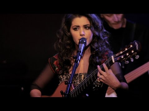 Katie Melua - Better Than A Dream - Live at Ronnie Scotts