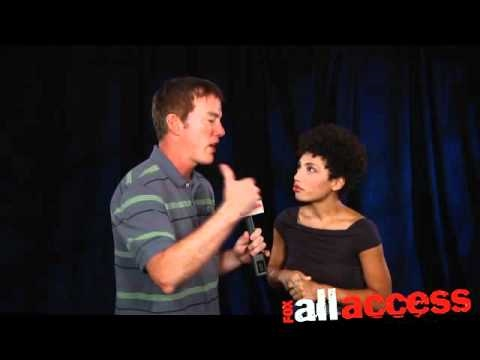 Jasika Nicole Doubles Her 'Fringe' Fun With Dual Role