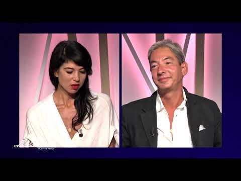 L'Interview 🎤 Bertrand Rossi  Directeur de 🎻l'Opéra de Nice