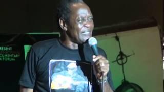 Jimi Solanke Fatai Rolling Dollar's Tribute - Festour