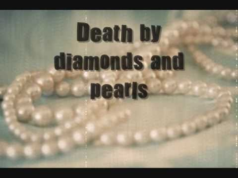 Band Of Skulls - Death By Diamonds And Pearls (Lyrics)