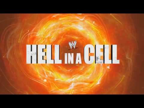 In The End - Black Veil Brides (WWE Hell In A Cell 2012 Theme Song)