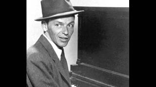 Frank Sinatra- People Will Say We