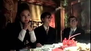 柳沢慎吾さんのキャッシング会社アコムのCMです。アコムは銀行系だから...