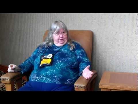 Kathy Mar at Conduit 2012 - UGeekTV S01E05h