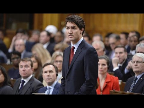 Canadian Prime Minister Trudeau Condemns Mosque Attack