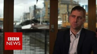 Brendan Cox  'She fought for her beliefs'   BBC News
