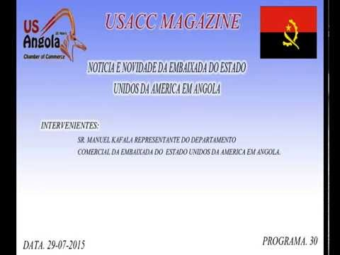 Noticia E Novidade Da Embaixada Do Estado Unidos Da America Em Angola