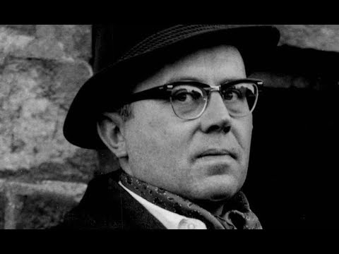A Thought-Provoking Look at the Roots of Conservatism: Russell Kirk (2004)