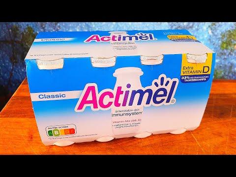 Actimel Classic
