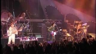Beyond 舊日的足跡 1991 live thumbnail