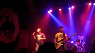 Normahl - Keine Überdosis Deutschland - Punk im Pott im Exil 2008