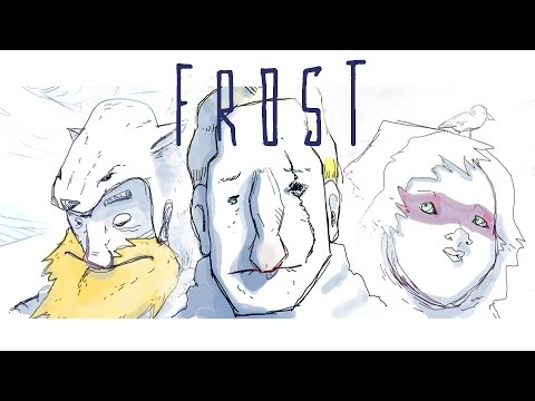 Frost - Deck Building Survival Game - Frost Gameplay