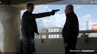 Better call Saul: Mike gegen Trevor (deutsch/german)