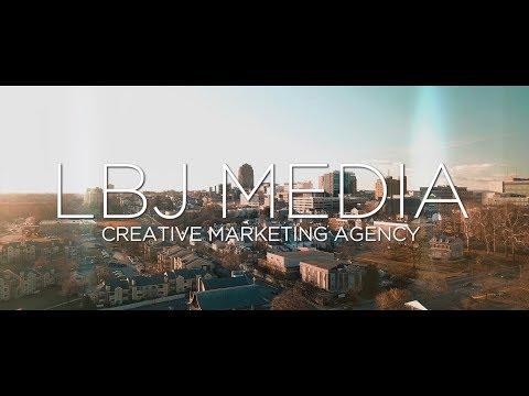 LBJ Media - Demo Reel 2018 | Lehigh Valley Creative Marketing Agency - Allentown, PA