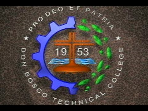 Don Bosco Technical College - Mandaluyong - Marketing Video, 2003