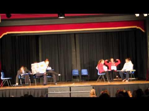 6th Form Entertainment 2013 (Royal School)