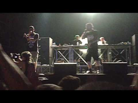 GOOD OLD BOYS - Sergio Leone Live @Mestre 2/08/2013 (HD)