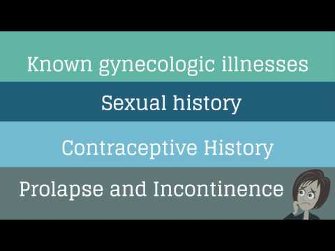APGO Medical Student Educational Objectives