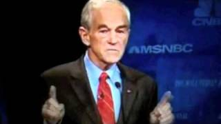 Ron Paul , George Carlin, Bill Hicks speak the truth (MUST SEE)