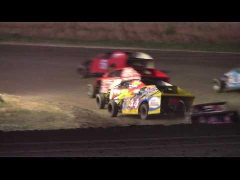 Dan Wheeler BMOD  BMP Speedway Billings MT 06/30/17