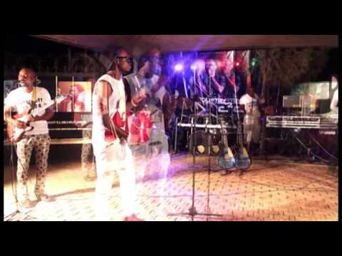 INFLUENCE  Akaba industry night FULL video. FT Akobeghian and youngest landlord