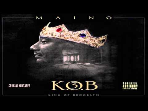 Maino - Fall Thru (Feat. Kevin Gates & Money) [K.O.B. 3] [2015] + DOWNLOAD